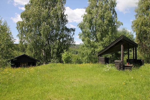 Campsite Ronja Gard
