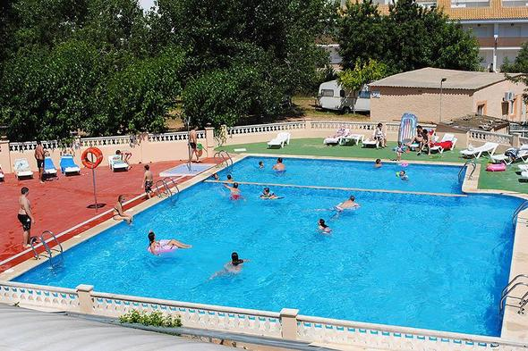 Camping Sol d'Or