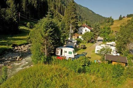 Camping Glemmerhof