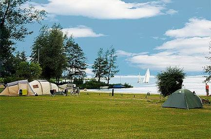 Camping DroomPark Bad Hoophuizen B.V.