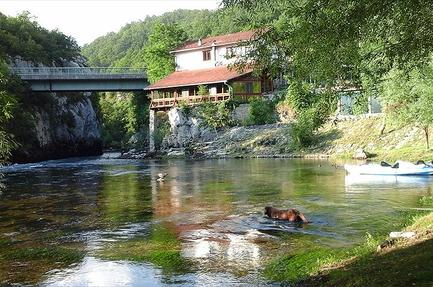 Rafting Center Discover Bihac