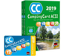 Campingcard Acsi Inexpensive Camping In The Low Season