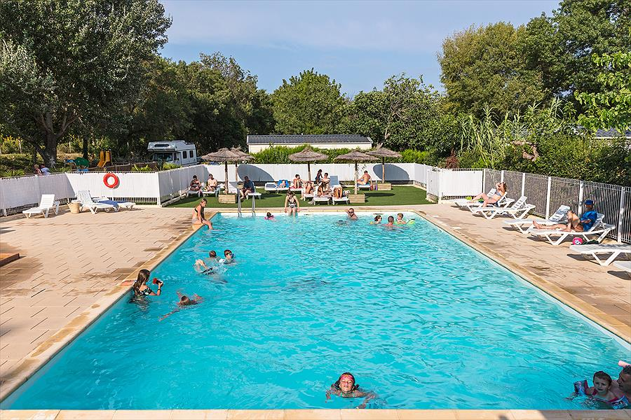 Korting Camping Val de Cesse Mirepeisset