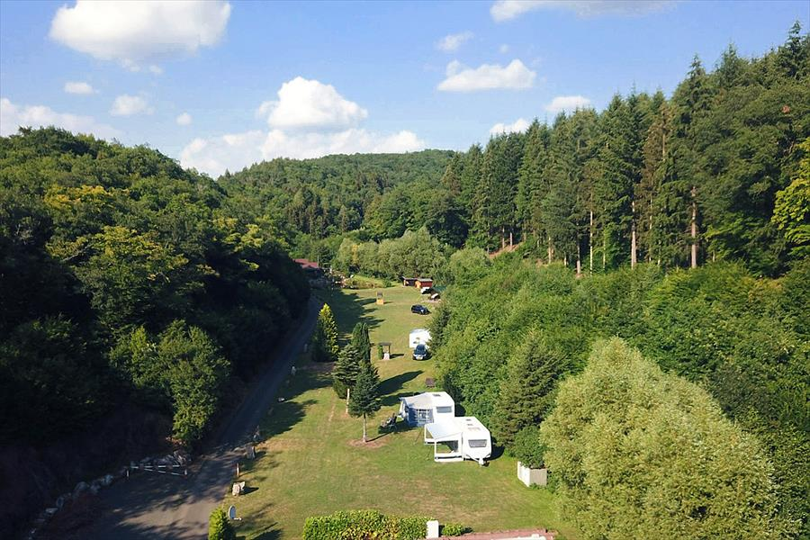 Camping Bockenauer Schweiz